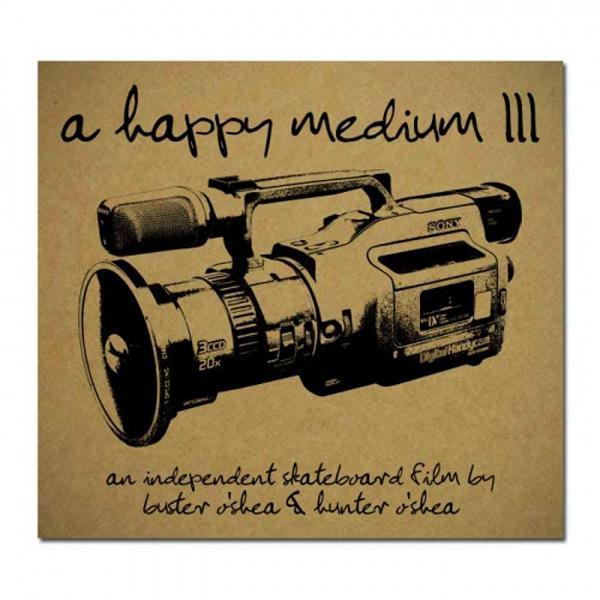 A HAPPY MEDIUM III DVD - Click to enlarge