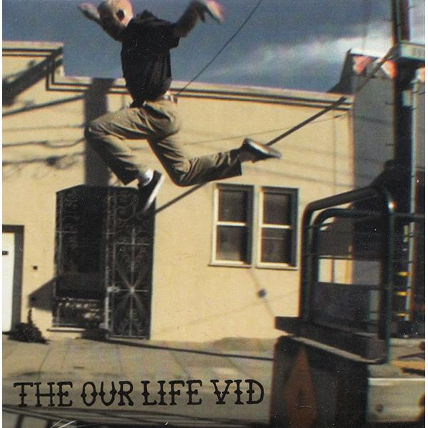 DLX DVD OUR LIFE - Click to enlarge