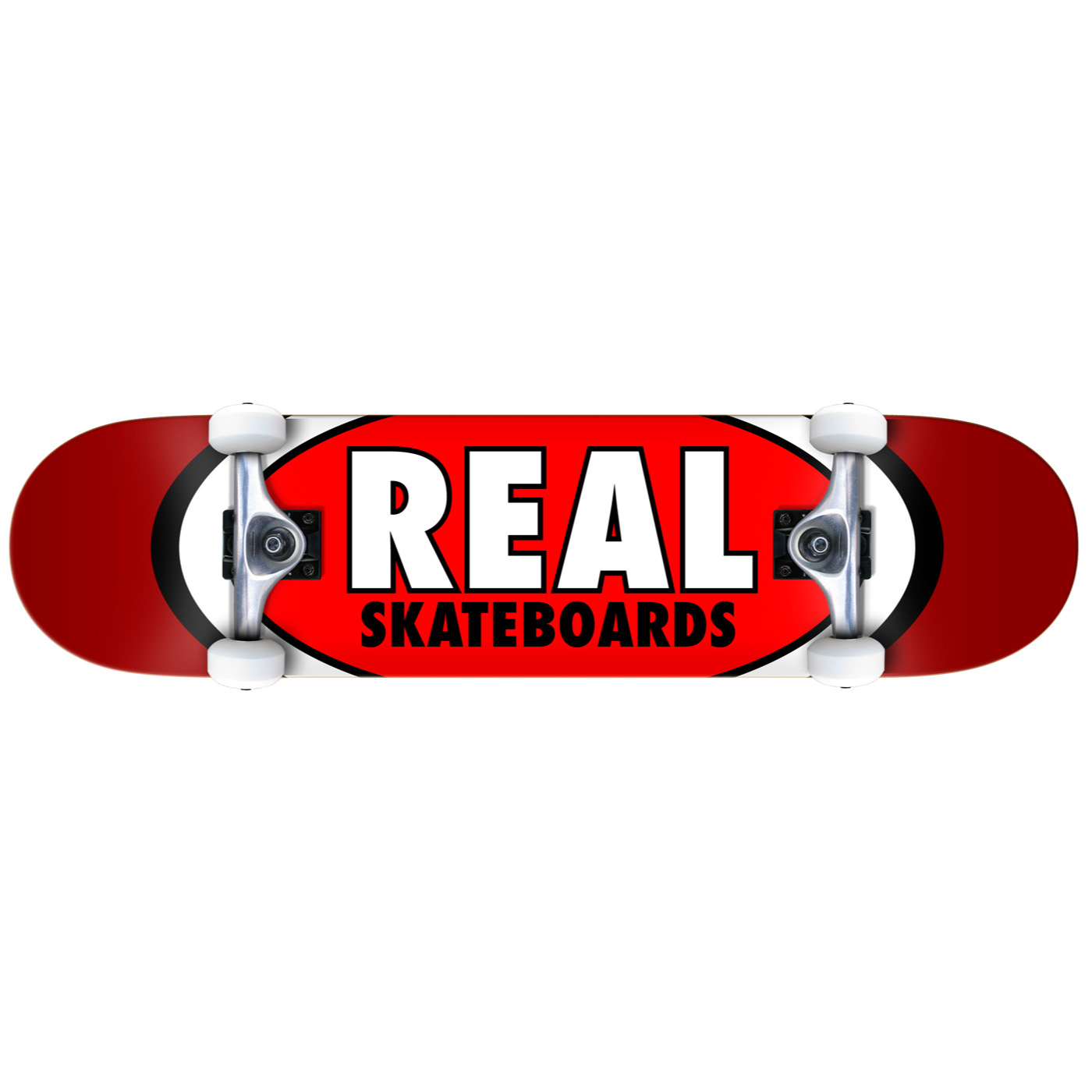RL COMP CLASSIC OVAL 7.38 MINI - Click to enlarge