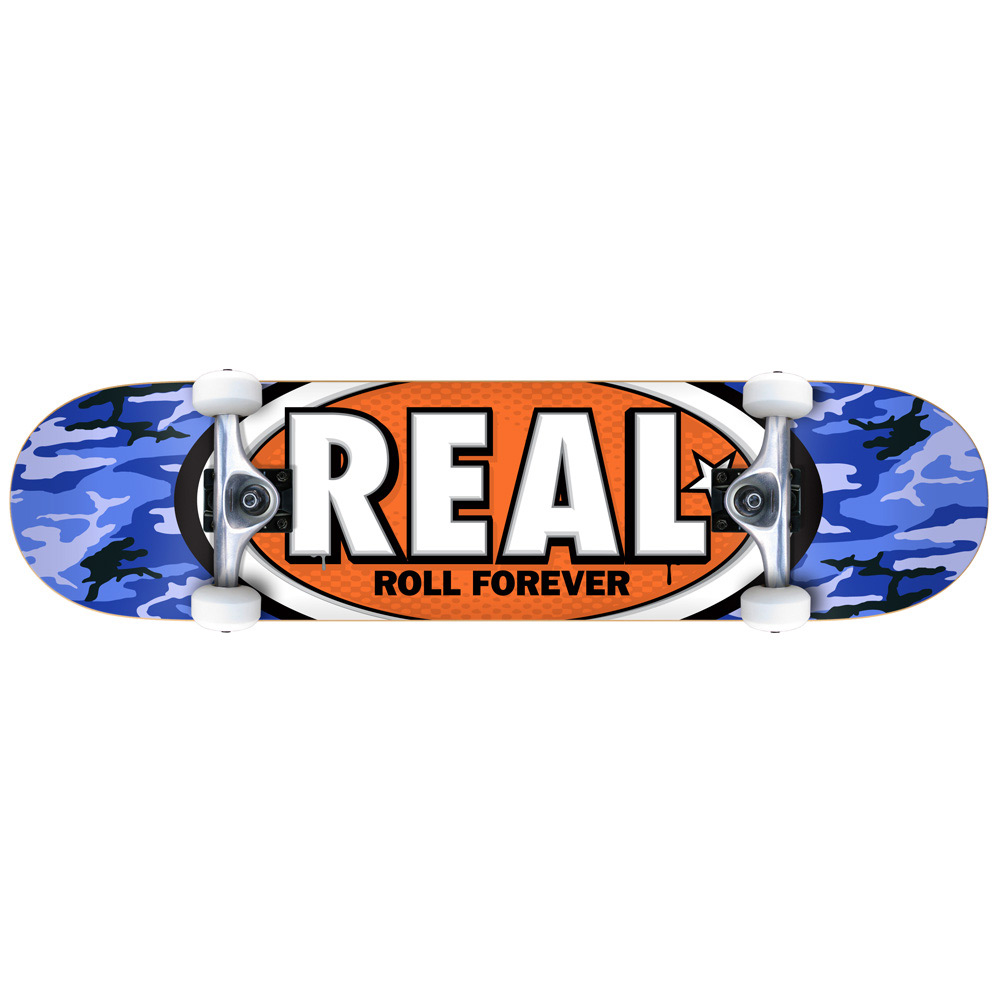RL COMP AWOL OVAL 7.38 MINI - Click to enlarge