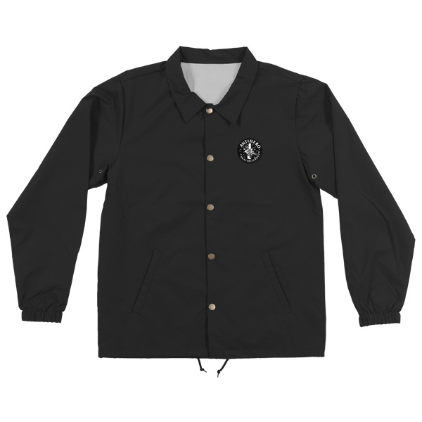 AH JKT ENGINEERING PATCH BLK L - Click to enlarge
