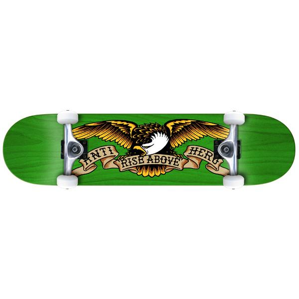 AH COMP DYED EAGLE 8.0 - Click to enlarge