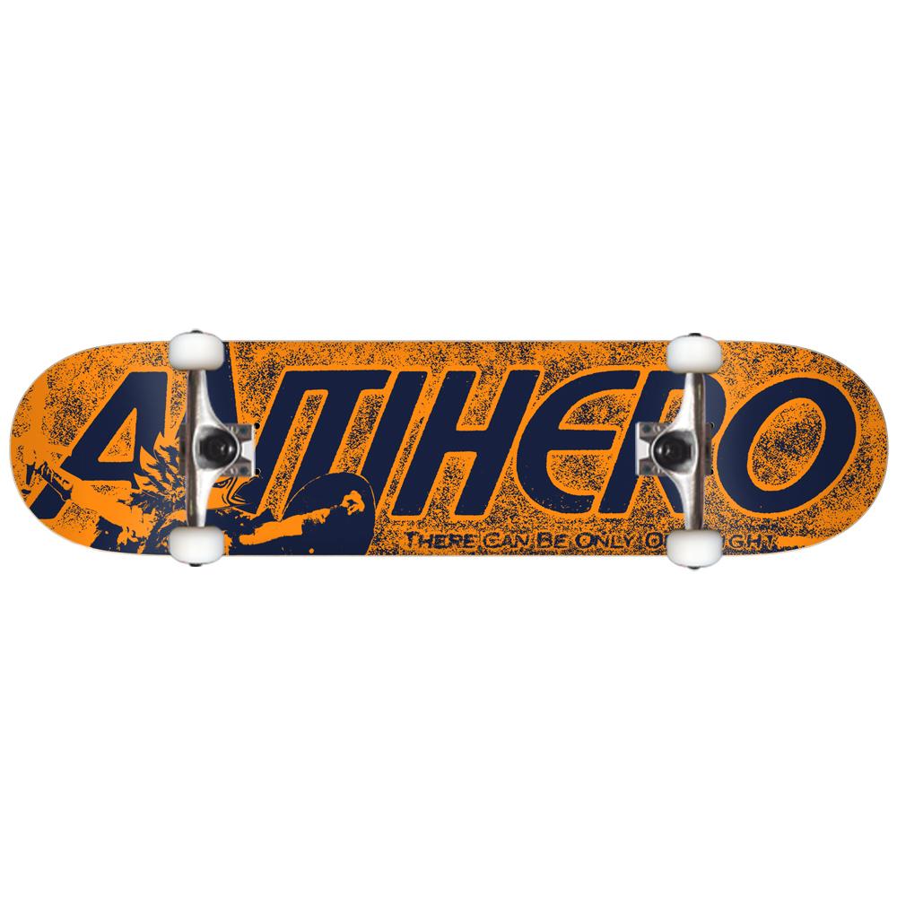 AH COMP HIGHLANDER HERO 8.5 - Click to enlarge