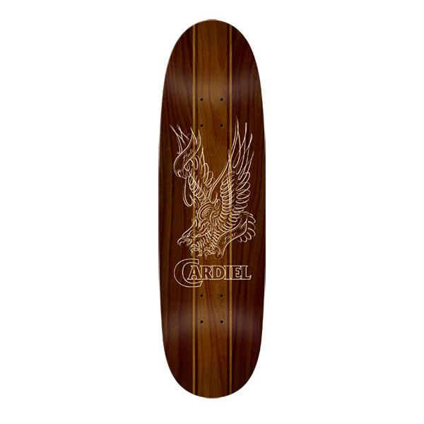 AH DECK STAIN EAGLE CARDS 9.2 - Click to enlarge
