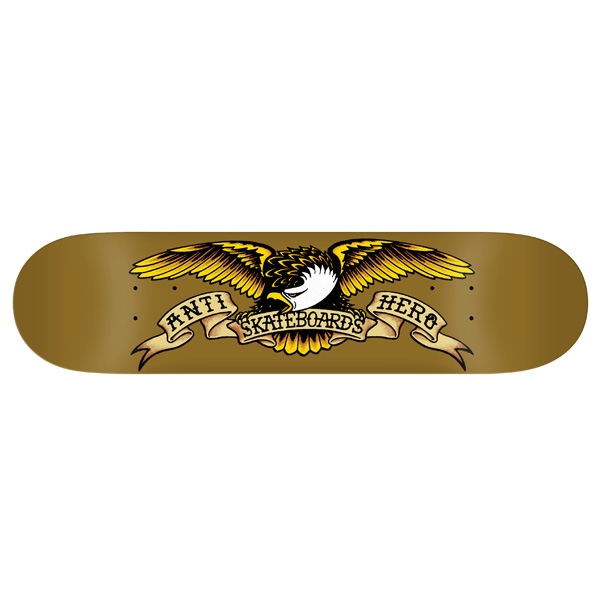 AH DECK CLASSIC EAGLE 8.06 - Click to enlarge