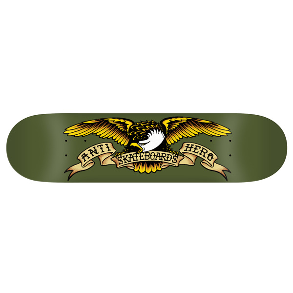 AH DECK CLASSIC EAGLE 8.38 - Click to enlarge