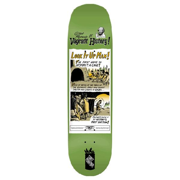 AH DECK VAGRNT HSTRY T-MO 8.47