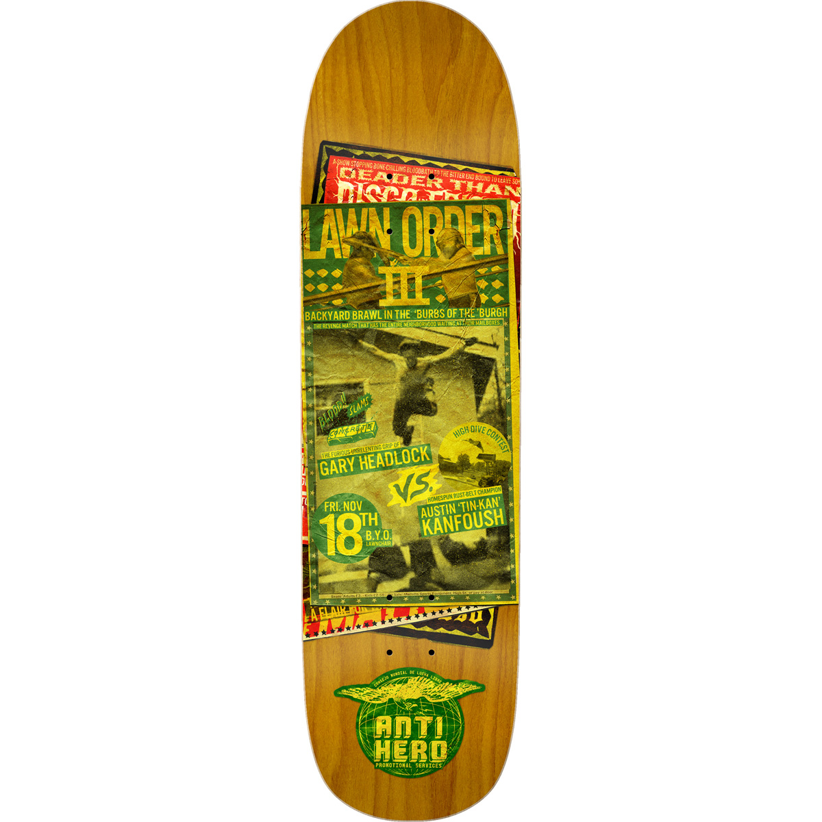 AH DECK FRIDAY NGHT KFSH 8.55 - Click to enlarge