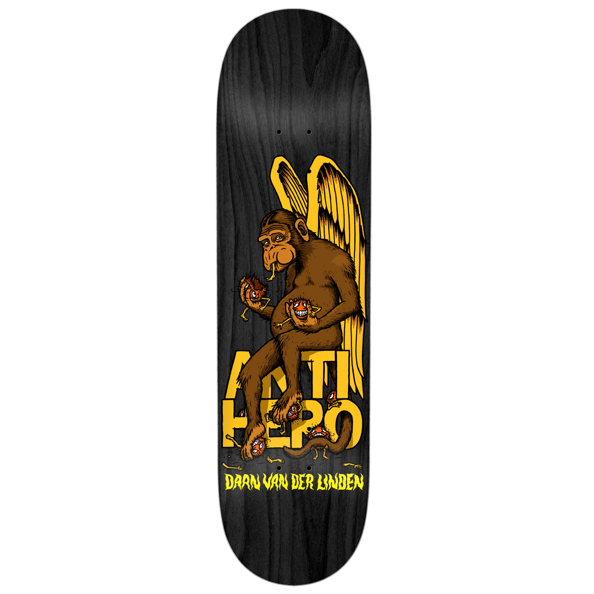 AH DECK MONKEY BUSINS DAAN 8.5 - Click to enlarge