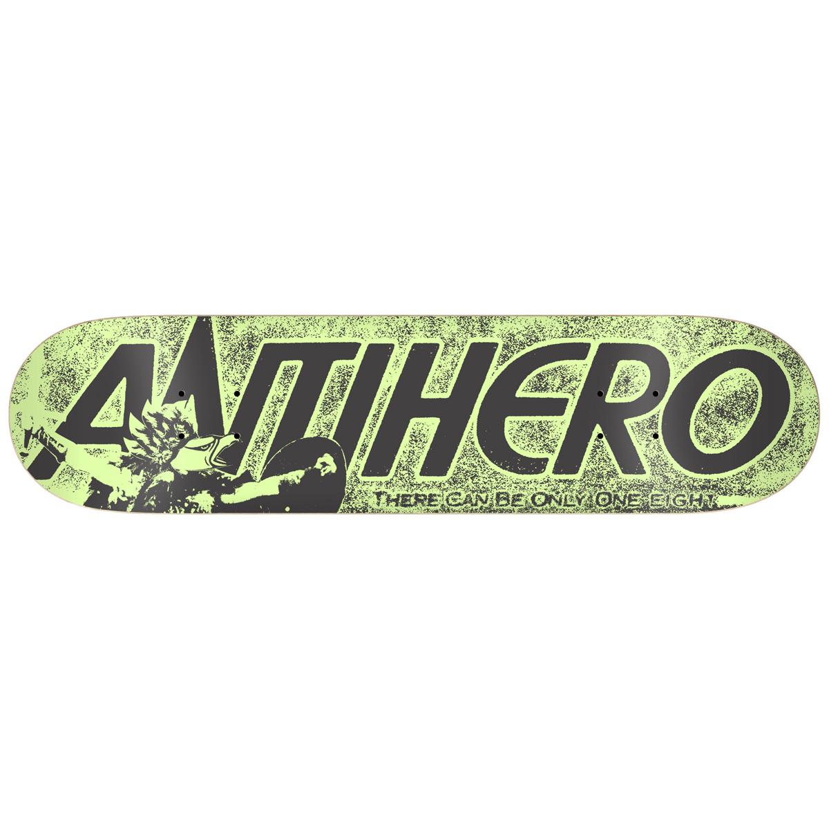 AH DECK PP HIGHLANDER HERO 8.0 - Click to enlarge