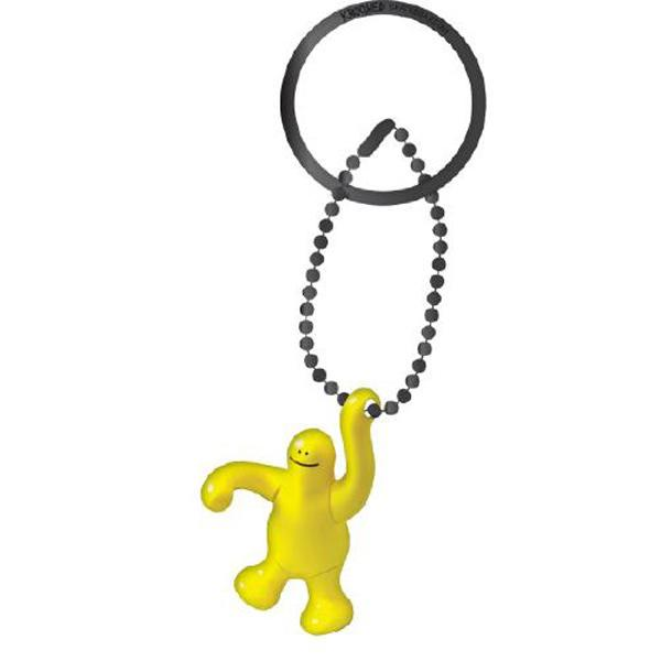 KRK KEYCHAIN SHMOO - Click to enlarge