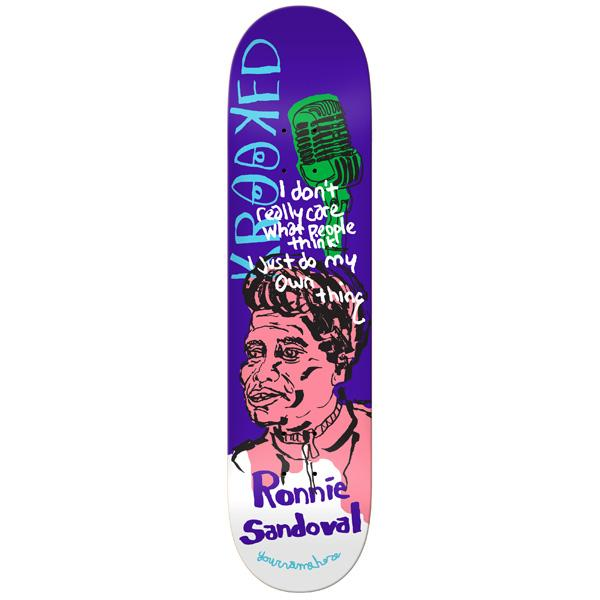 KRK DECK TIM KERR RONNIE 8.25
