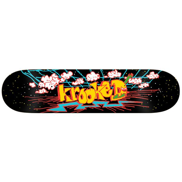 KRK DECK OFF THE GRID 8.12 - Click to enlarge