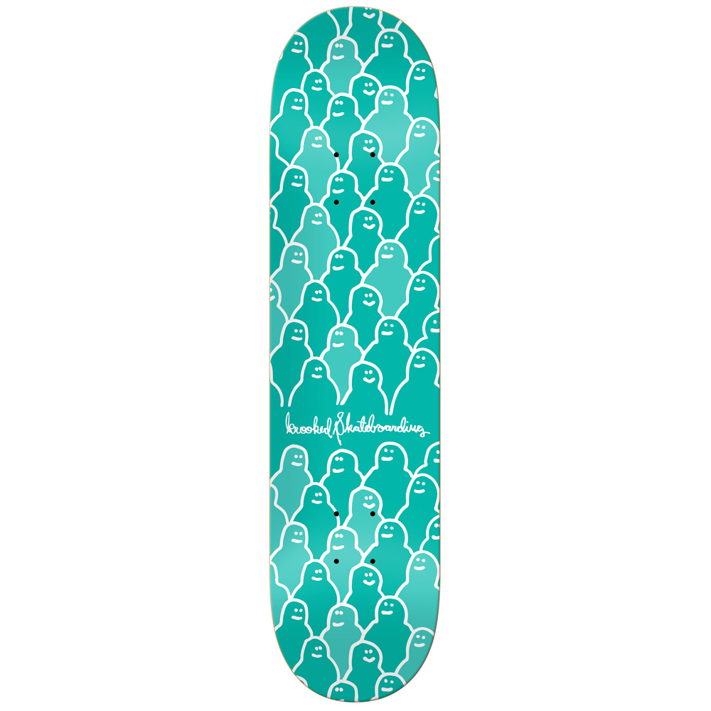 KRK DECK PP KROUDED 8.06 - Click to enlarge