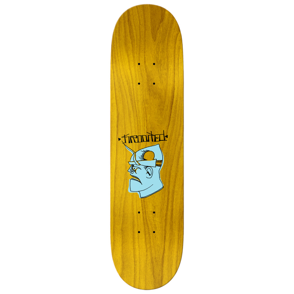 KRK DECK UNO UNKNOWN ANDSN 8.5