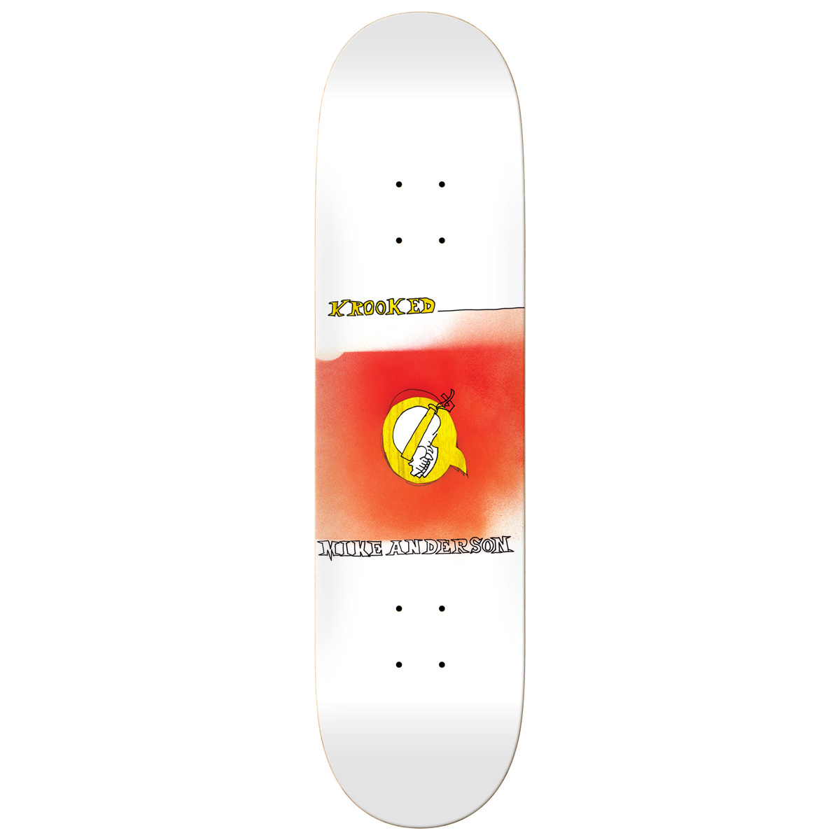 KRK DECK SPRAY ANDERSON 8.25 - Click to enlarge