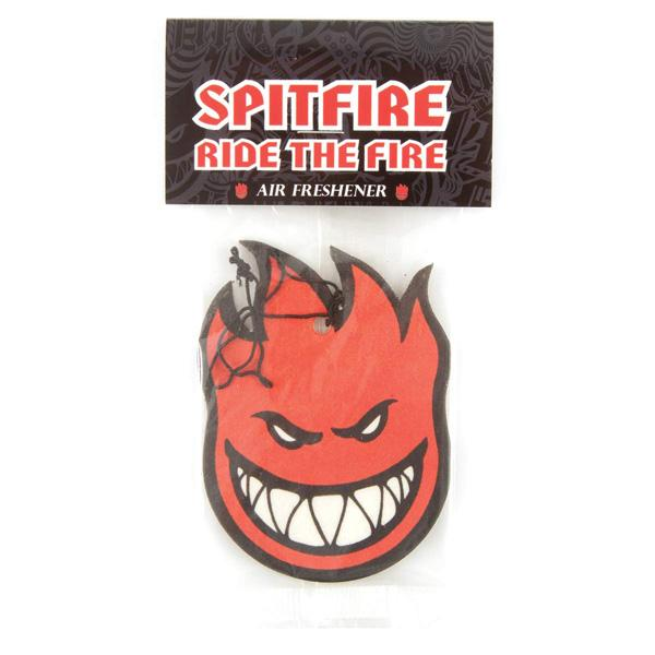 SF AIR FRESHENER BIGHEAD RED - Click to enlarge