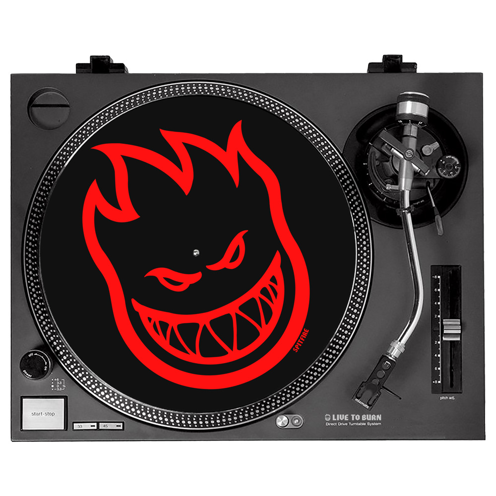 SF SLIPMAT BIGHEAD - Click to enlarge