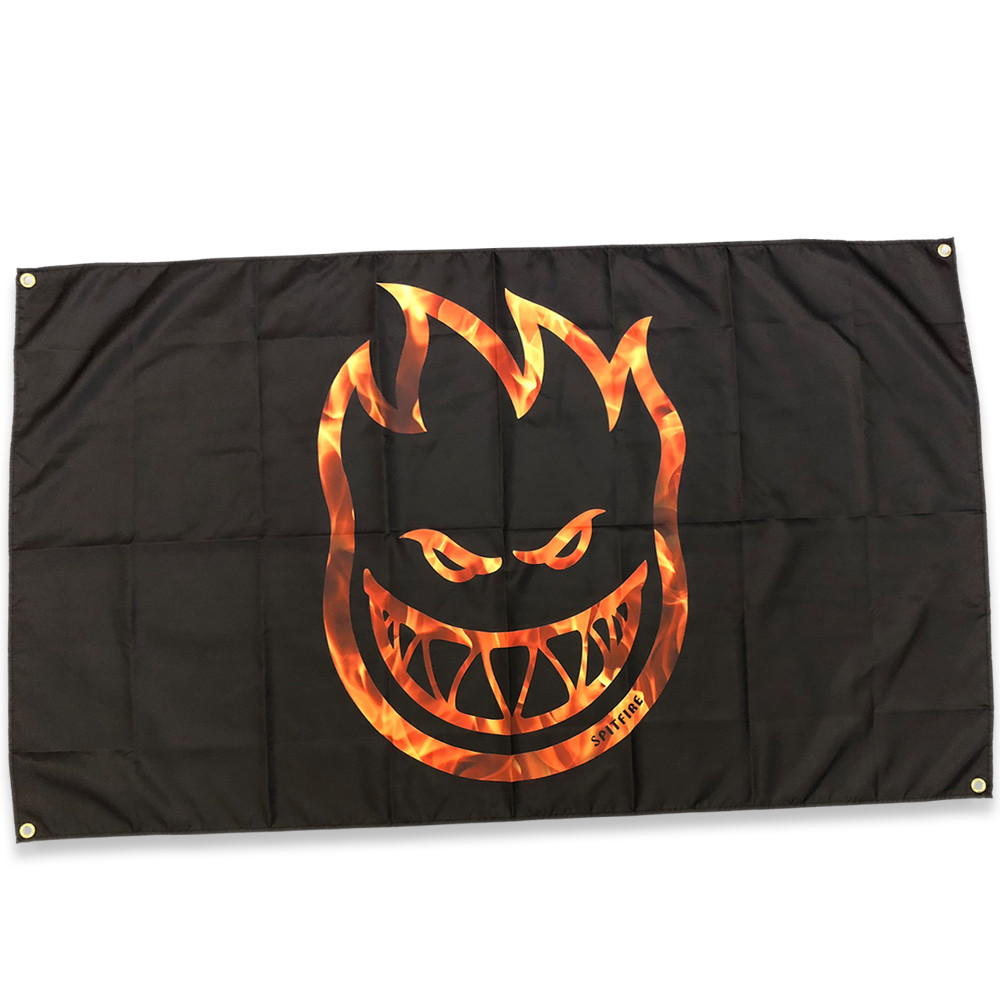 SF BANNER BIGHEAD HELLFIRE - Click to enlarge