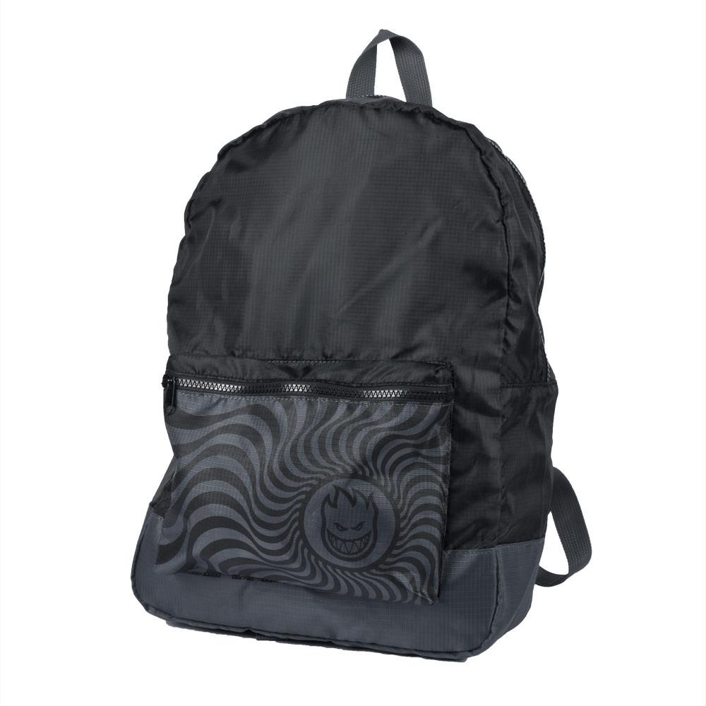 SF BAG BIGHEAD SWL PACKABLE BK - Click to enlarge