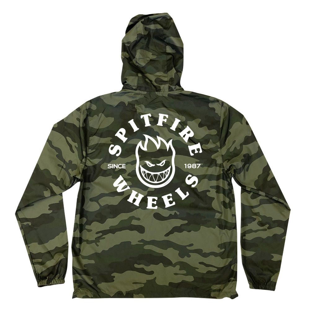 SF JKT BIGHEAD CLSC CAMO L - Click to enlarge