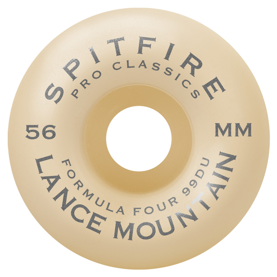 SF WHL F4 99D LANCE CLSC FL 54