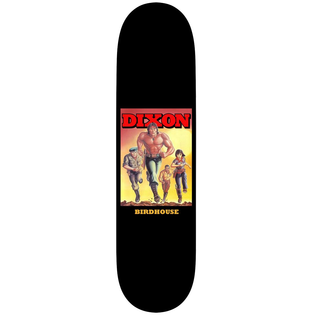 BH DECK BO DIXON 8.25 - Click to enlarge