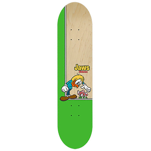 BH DECK JAWS BIRDS 8.25 - Click to enlarge