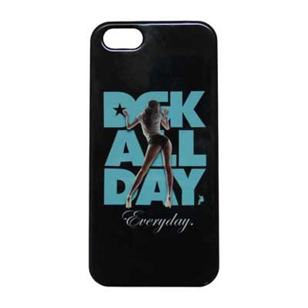 DGK IPHONE 5 CASE ALL DAY - Click to enlarge