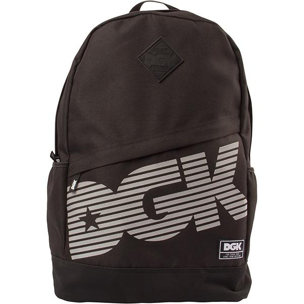 DGK BACKPACK ANGLE REFLECT - Click to enlarge