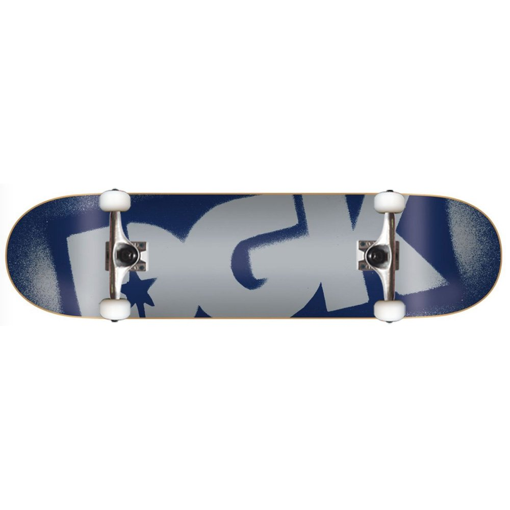 DGK COMP STENCIL 8.25 NVY/GRY - Click to enlarge
