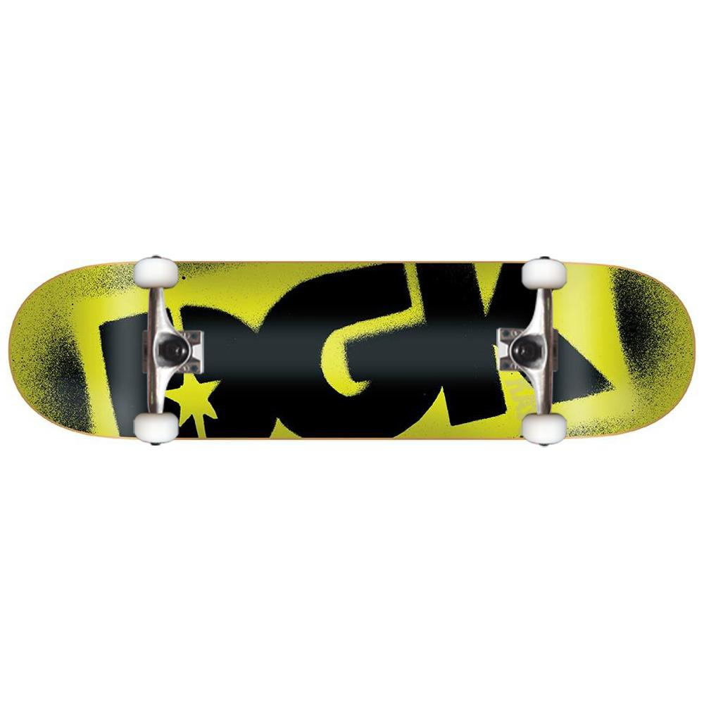 DGK COMP STENCIL FLURO 8.25 - Click to enlarge