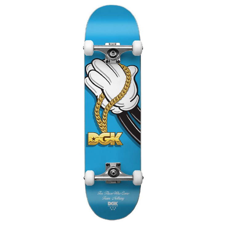 DGK COMP FAITH 7.75