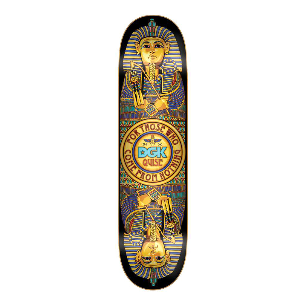 DGK DECK SACRED QUISE 7.9 - Click to enlarge