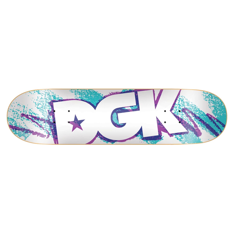DGK DECK DIXIE 7.9 - Click to enlarge
