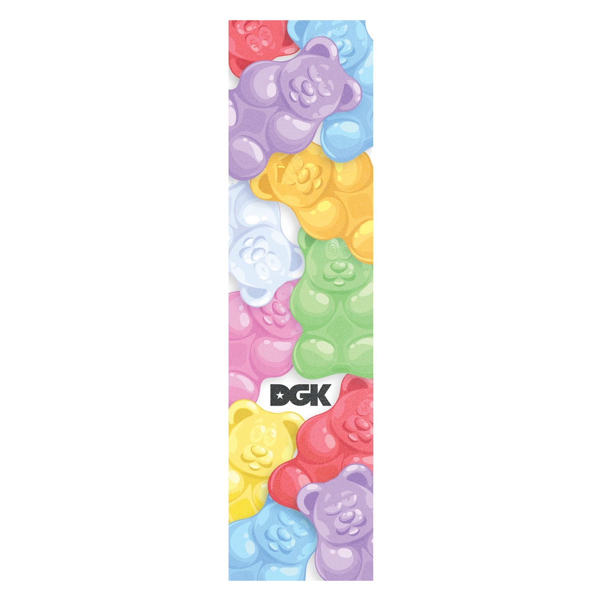 DGK GRIP GUMMIES SHT - Click to enlarge