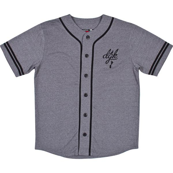 DGK JERSEY SCHOOL YARD GHTH XL - Click to enlarge