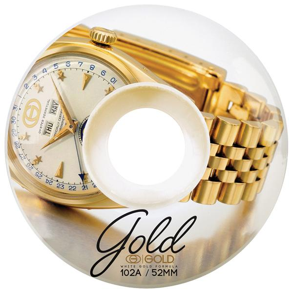 GLD WHL TIME 52MM - Click to enlarge