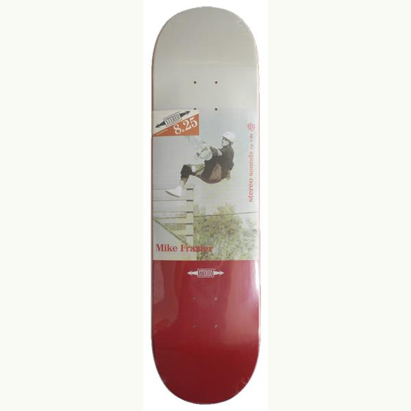 STE DECK CLASSIC FRAZIER 8.25 - Click to enlarge