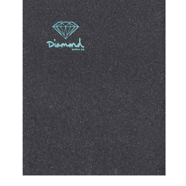 DMD GRIP LOGO DMD BLUE SHEET