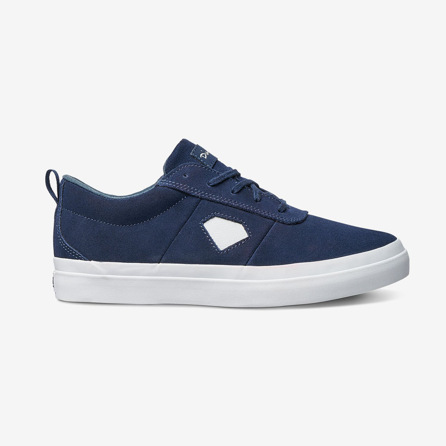 DMD SHOE ICON TWO TONE NVY 08 - Click to enlarge