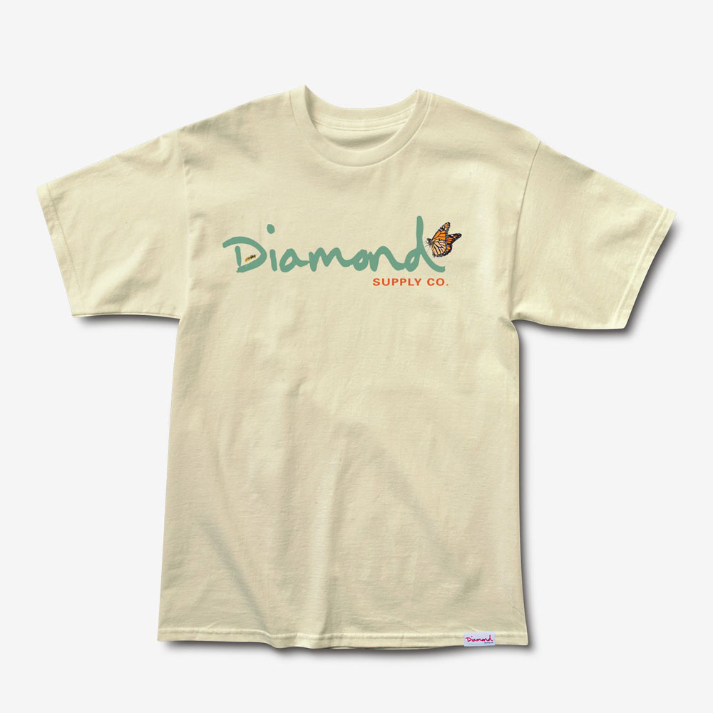 DMD TEE PARADISE OG SCPT SND S - Click to enlarge
