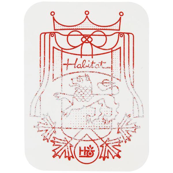 HAB STKR REGALIA 10PK - Click to enlarge