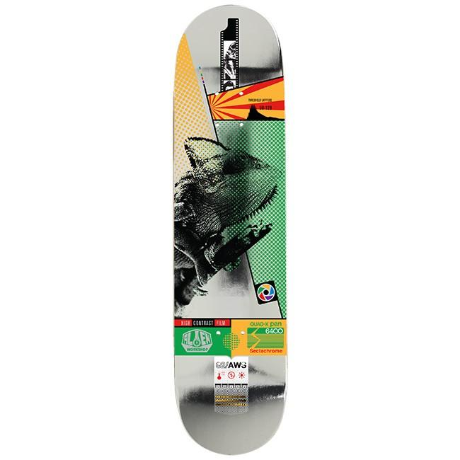 AWS DECK SECTA CHAMELION 8.375 - Click to enlarge