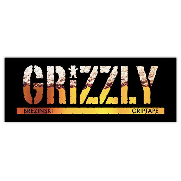 GRZ STKR BREZINSKI BREW 10PK - Click to enlarge