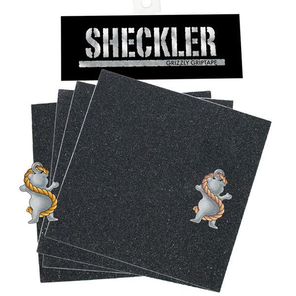GRZ GRIP SHECKLER PRO SQUARES - Click to enlarge