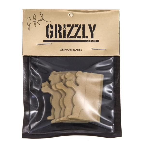 GRZ GRIP BLADE PROD GLD 5PK - Click to enlarge