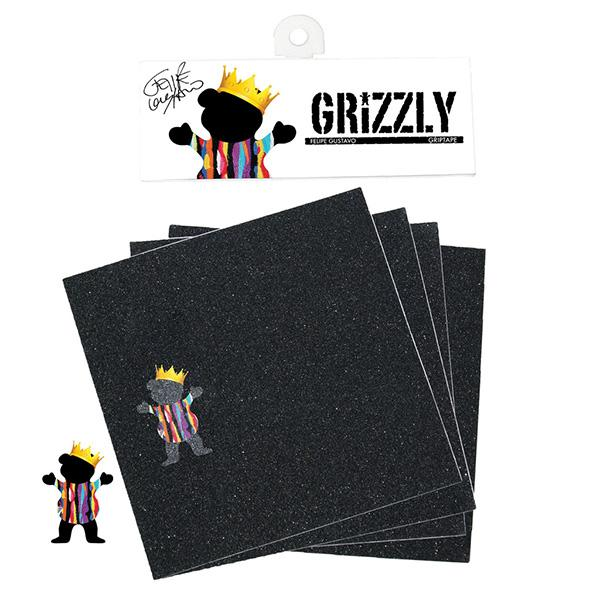 GRZ GRIP GUSTAVO PRO SQUARES - Click to enlarge