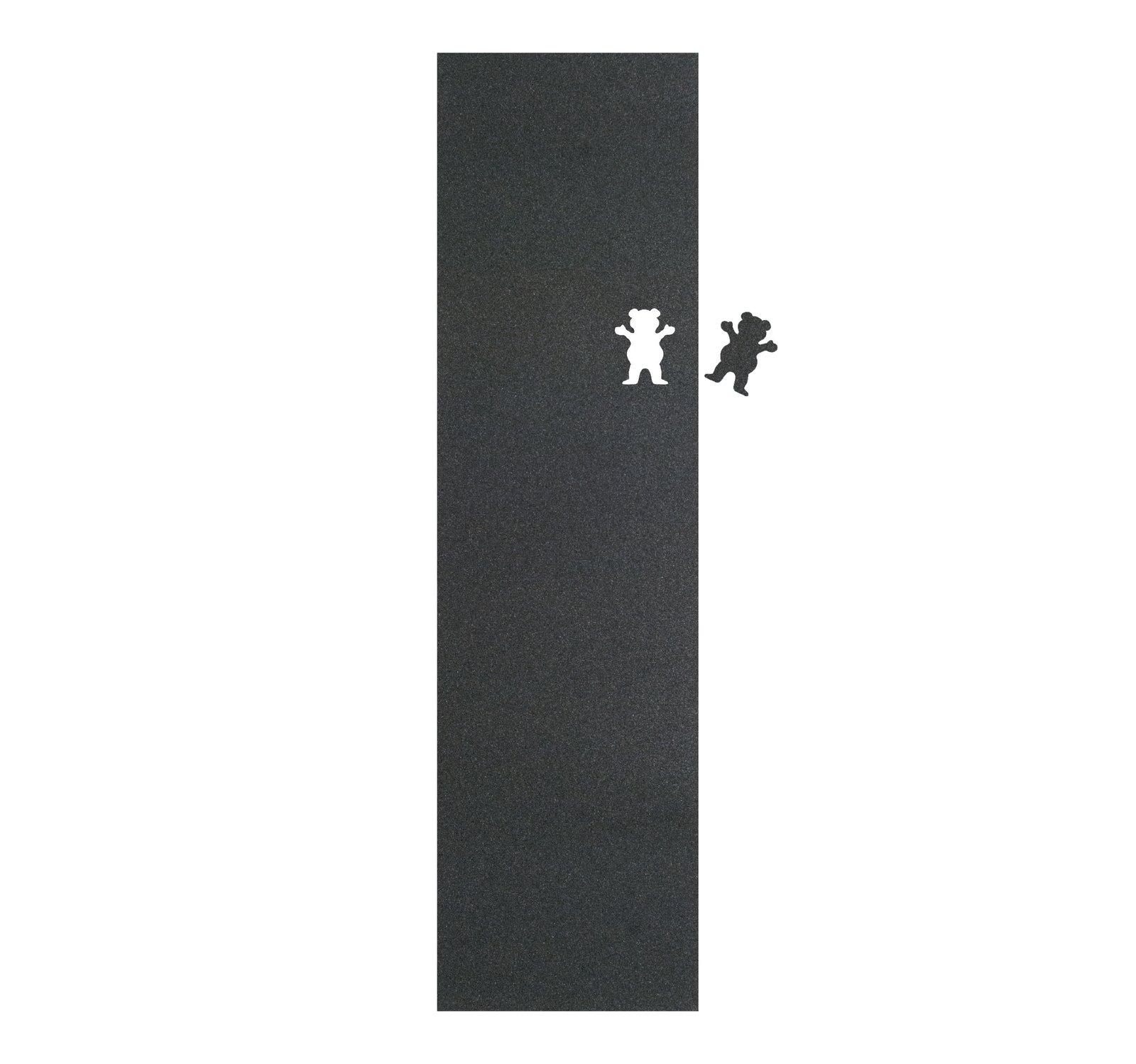 GRZ GRIP BEAR CUTOUT RGULR SHT - Click to enlarge
