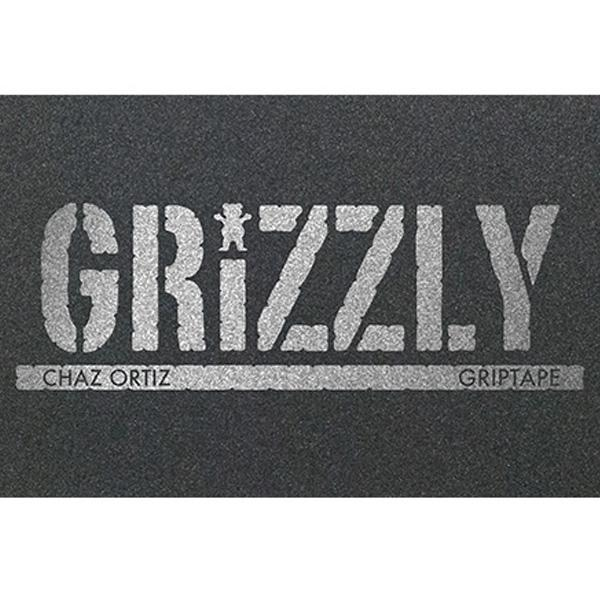 GRZ GRIP CHAZ 3M REFLECT SHEET - Click to enlarge